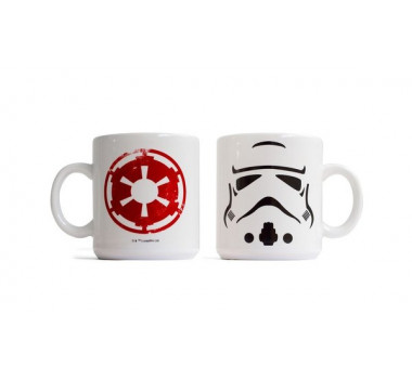 Caneca Star Wars Stormtrooper  Studio Geek