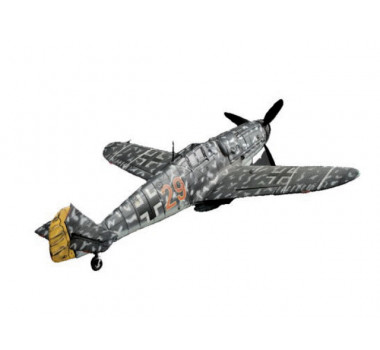 "German BF-109g-6  ""Red 29"" Messerschmitt  - FV-80025"