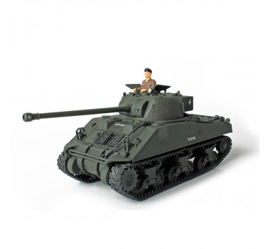 U.K. Sherman Firefly - Normandy, 1944 (D-Day Series) 1/32 Forces of Valor FV-80064 1:32