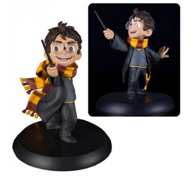 Action Figure Harry Potter First Spell Q-fig 2262