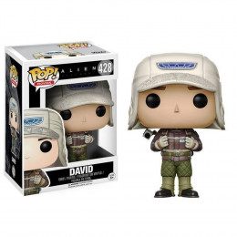 Funko Pop Movies David - Alien Covenant #428