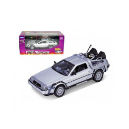 Delorean Time Machine -