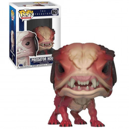 Funko Pop Movies: The Predator - Predator Hound #621