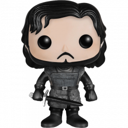 Game of Thrones POP! Vinyl Figure Jon Snow Castle Black
