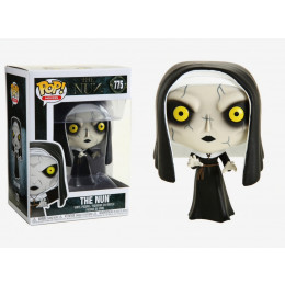 Funko Pop! Movies: The Nun - The Nun #775