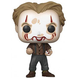 Funko Pop Movies!  It Chapter 2 - Pennywise Meltdown #875