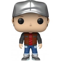 Funko POP! Movies Marty Back to the Future #962