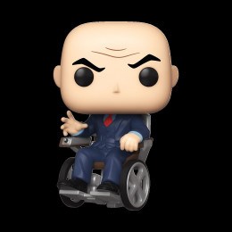Funko POP! Marvel - X-Men 20th -  Professor X #641
