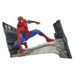 Marvel Gallery Spider-Man PVC Figure Statue 83405