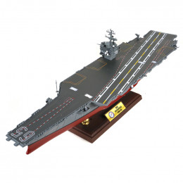 Enterprise-class Carrier USN, USS Enterprise Forces of Valor 1:700 861007A