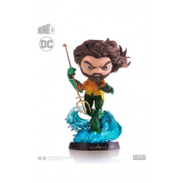 Aquaman - Deluxe Movie Mini Heroes - Mini Co