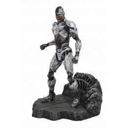 Justice League Movie - Cyborg Marvel Gallery