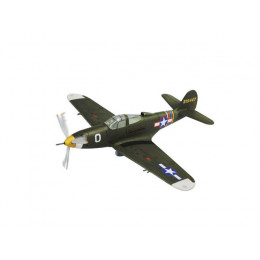 Avião US P-39Q Airacobra 1/32 - Force of Valor - FV80049