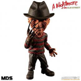 Freddy Krueger - A Nightmare on Elm Street III (A Hora do Pesadelo) - Stylized - Mezco Toyz #MZ25900