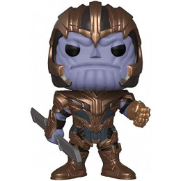 Funko Pop! Vingadores Ultimato - Thanos 27 cm #460