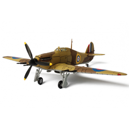U.K. Hawker Hurricane, 1941 1/72 Forces of Valor FV-85060