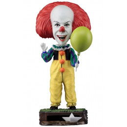 IT Classic Pennywise - Head Knocker Figure Neca