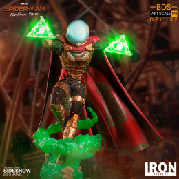 Mysterio - Spider Man Far From Home - Art Scale 1/10 - Iron Studios