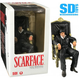 Tony Montana - Scarface Sd Toys