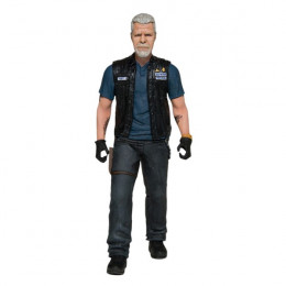Sons of Anarchy Clay - Mezco
