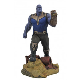 Avengers Infinity War - Thanos Marvel Gallery