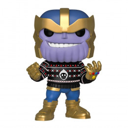 Funko Pop! Marvel Holiday - Thanos #533