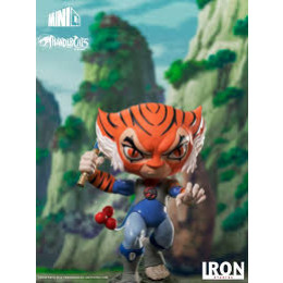 Tygra - Thundercats - Mini Co