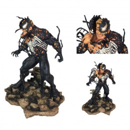 Diamond Select Toys Marvel Gallery Venom