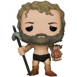 Funko Pop! Movies: Chuck Noland w/Wilson (Cast Away) 791
